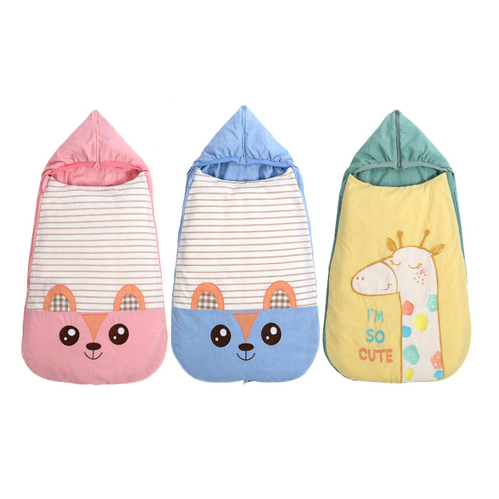 3.5 Tog Winter Non-slip Baby Sleeping Sack