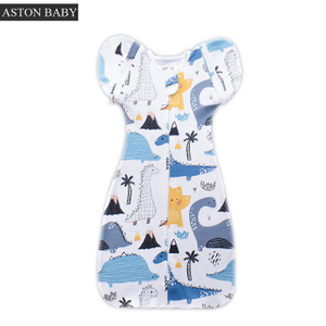 Sleeve Removable 1.0 Tog Infant Baby Sleeping Sack